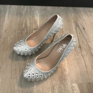 Debs Prom Shoes